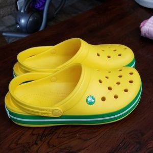 Crocs original crocband shoes